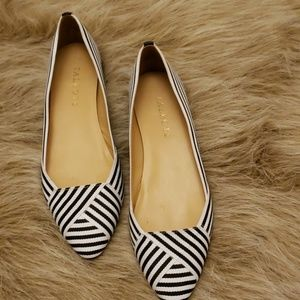 Talbots flats- great for summer!